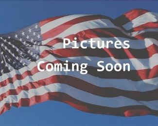 pictues coming soon