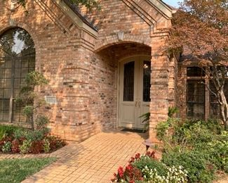 This exceptional 2620 square foot garden home, offered by Cathy Shipp, is for sale. Contents must go! The sale starts on Thursday, October 29th!