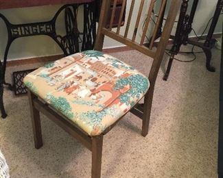 Wonderful folding chair