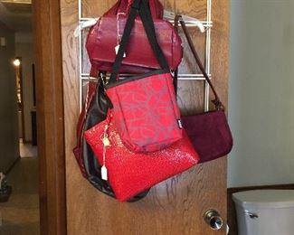 Wonderful purses