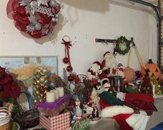 More Christmas