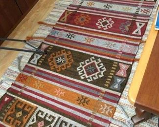 Gorgeous Tribal Rug