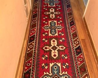 Area rugs & runners