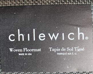 Chilewich Woven Floormat