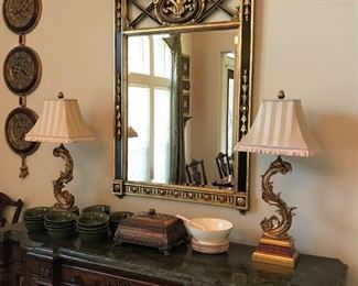Mirror $250.00