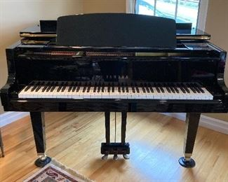 YAMAHA BABY GRAND PIANO AVAILABLE FOR PRESALE-PLEASE CALL 973-418-1286. THIS IS THE ONLY ITEM OFFERED PRESALE.