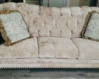 Smith Brothers Custom upholstery