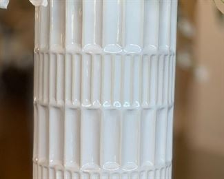 Faux Flowers & Pot Decor9in H x 6in Diameter