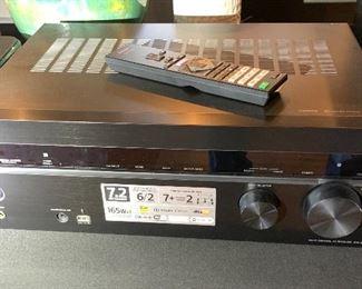 Sony STR-DN1080  7.2 Channel Multimedia Receiver