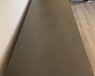 Aspen Home Oxford 6 Drawer Dresser38x66x18inHxWxD