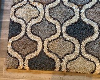 Oriental Weavers Covington Area Rug5ft 3in x 7 ft 6 in