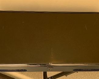 LG 43in 1080p Smart TV 43LJ550MBuyer removal