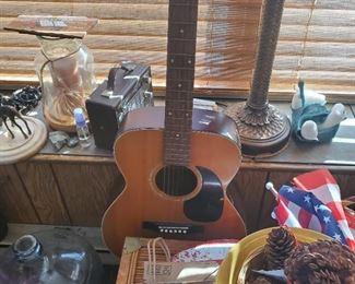 Conqueror Guitar