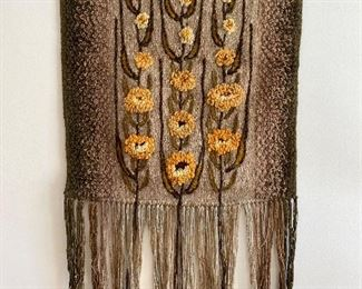 Gorgeous Polish made wall hanging, My favorite!