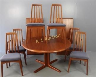 Denmark Dining Set