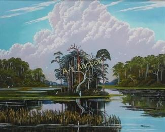 Mary Ann Caroll Highwaymen