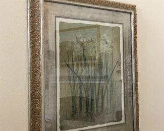 Framed Art - large