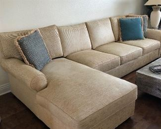 Century Sofa originally $7000!