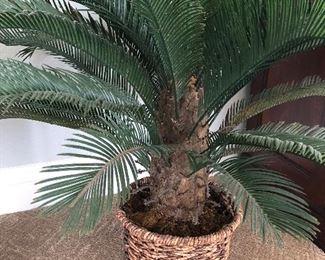 Sega Palm - silk