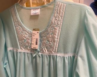 Vintage Nightgown with tags