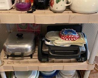 Kitchen & Household