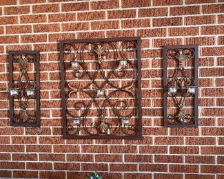 Iron/Metal Wall Art