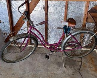 Schwinn Bike