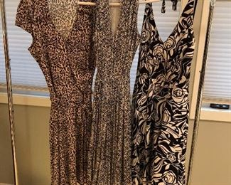 women's dresses and career wear