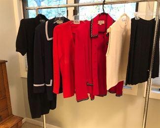 St. John knits - most size 4-8
