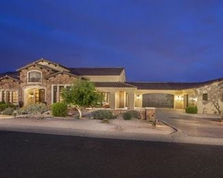 Great AZ Estate Sales is hosting a sale in Raptor Retreat at Grayhawk.  More items will be added to this sale.