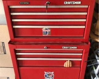 004 Craftsman Tool Chest