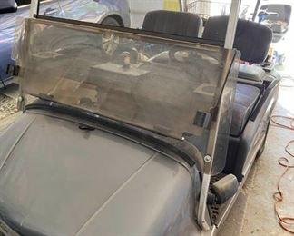 2005 Western Golf Cart