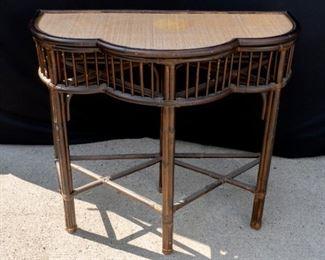 Ratan Console/Sofa Table