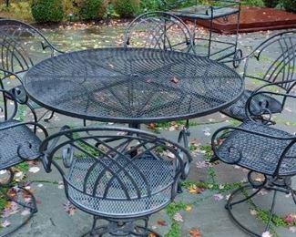 NICE patio set