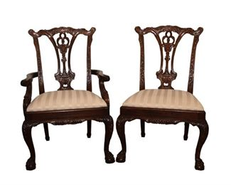 Dining Table and Chairs 2