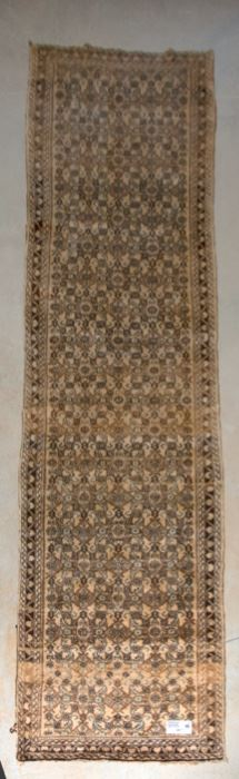 Persian Malayer 3x13 425.00 - Call Diane to Purchase 205 799-4166