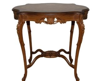 Table 85.00 - 30 in Tall x 22 1/2 in Deep x 32 in wide - Call Diane to Purchase 205 799-4166