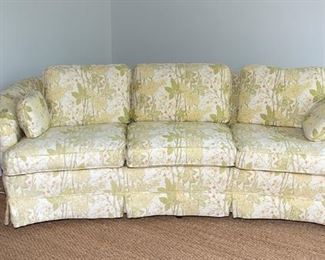Waters Mid Century 7 ft Sofa 125.00 - Call Diane to Purchase 205 799-4166