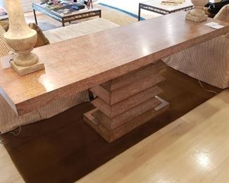 Michael Berman LTD Lombard console table