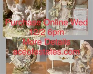 Purchase Online Wed 12/2 6pm More Details aceofestates.com