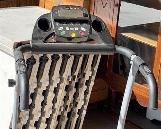 Costway Folding Treadmill SP35309