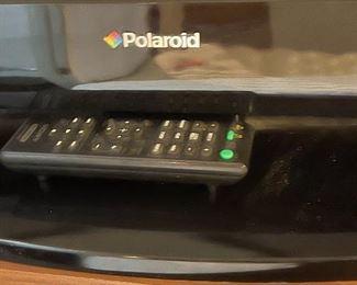 Polaroid 32in HD LCD TV23x32x8inHxWxD