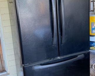 Maytag Refrigerator AFD2535DEB70 x 36 x 35HxWxD