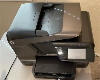 HP Officejet Pro 8600 Plus All in one Printer13x19x18inHxWxD