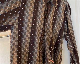Robert Graham Dress Shirt2XL