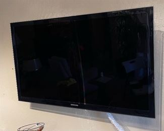 Samsung 55IN 1080P LCD TV LN55C63031x51x4inHxWxD