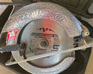 Skilsaw Circular Saw 5150