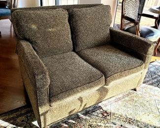 """Chair and a Half  by """"Sherrill"""" Furniture"""
