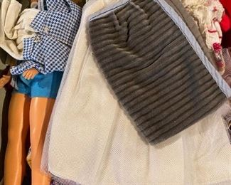 Tammy Doll Clothes