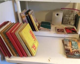 Books & miscellaneous